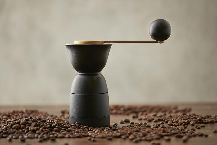 JIA Inc.|手沖咖啡 手搖咖啡豆研磨器