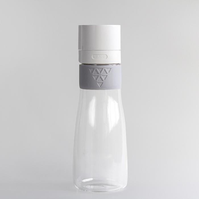 (複製)SANS|真空果汁玻璃瓶950ml (XL加大版)