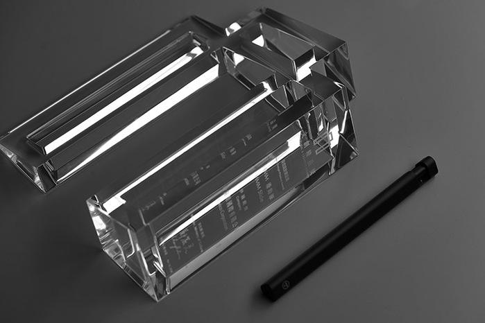 (複製)HMM|反正剪刀(含專屬底座) -鋼板原色