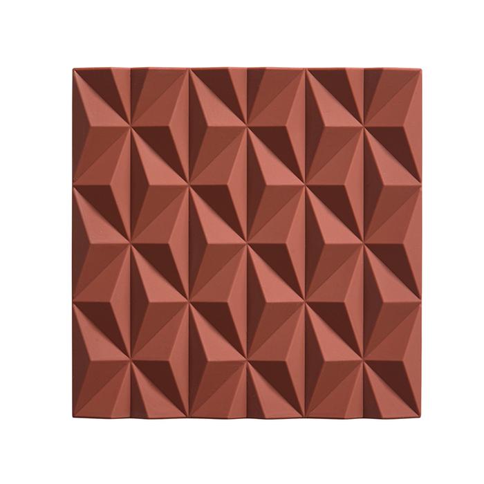 Zone Denmark|3D折紙BEAK隔熱墊(玫瑰果)