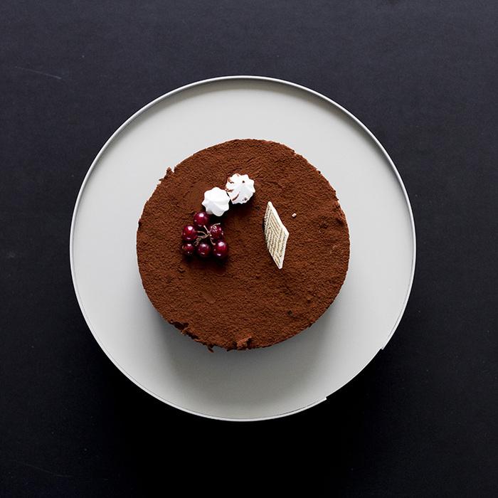 (複製)Design Bite|廚房紙巾架-午夜藍