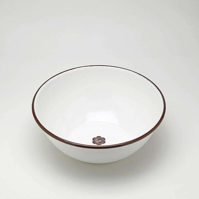 (複製)月兔印|琺瑯燒水壺 -白色2.2L