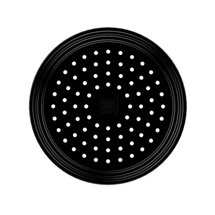 (複製)JIA Inc.|饗食版 中溫瓷蒸籠盤24cm (白色)