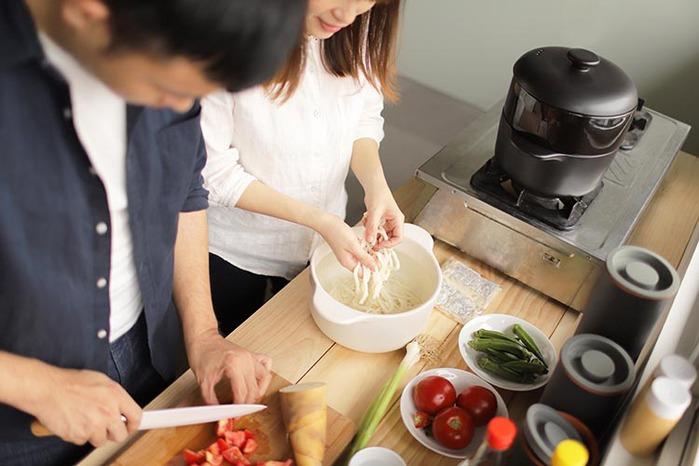 JIA Inc.|饗食版 中溫瓷蒸籠盤24cm (白色)