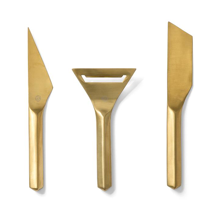 RBT|起司刀三件套裝組(附木托盤)