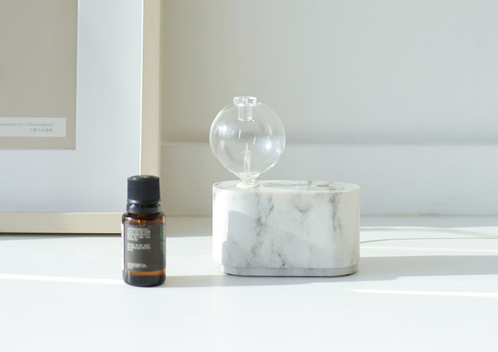 JIA Inc. 品香Aroma系列-賞香儀旅行組(大理石紋)