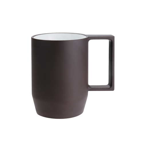JIA Inc.|紫泥-拿鐵咖啡杯