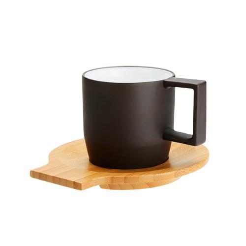 JIA Inc.|紫泥-卡布奇諾咖啡杯