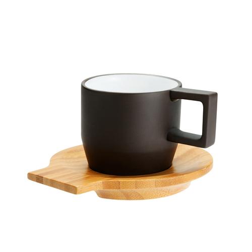 JIA Inc.|紫泥-濃縮咖啡杯