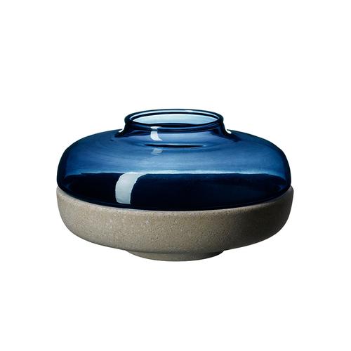 JIA Inc.|燈華燭台-6cm(藍色)