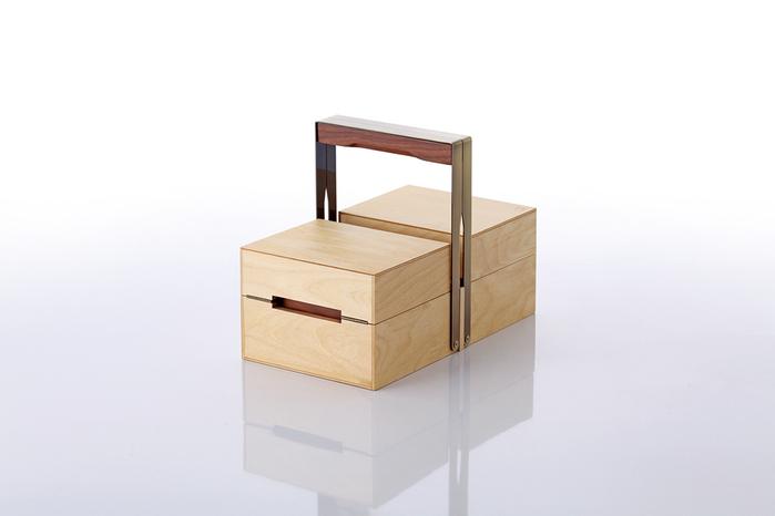 JIA Inc.|紛雪品茗系列 茶盒
