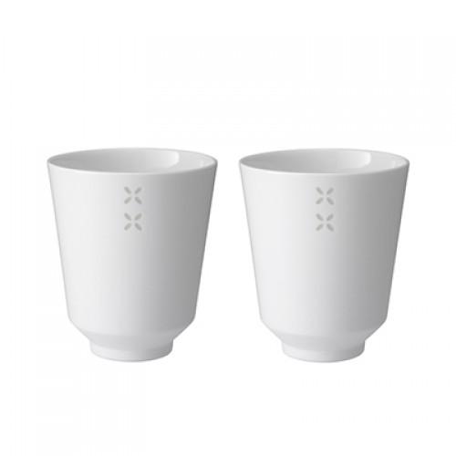 JIA Inc.|紛雪品茗系列 杯-2入組