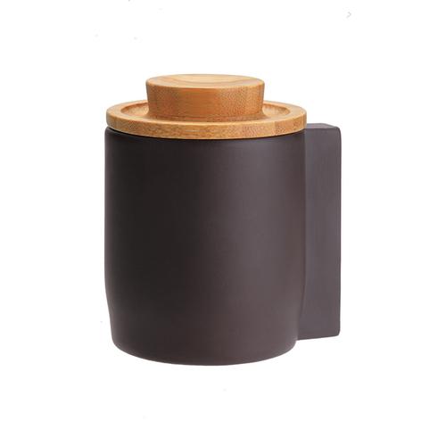 JIA Inc.|紫泥 糖罐(含匙)