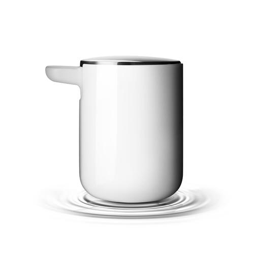 MENU|Norm衛浴系列 給皂器 (白色)