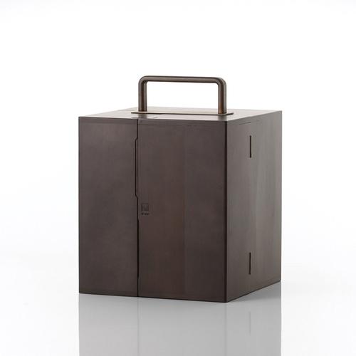 JIA Inc.|多寶盒 - 箱