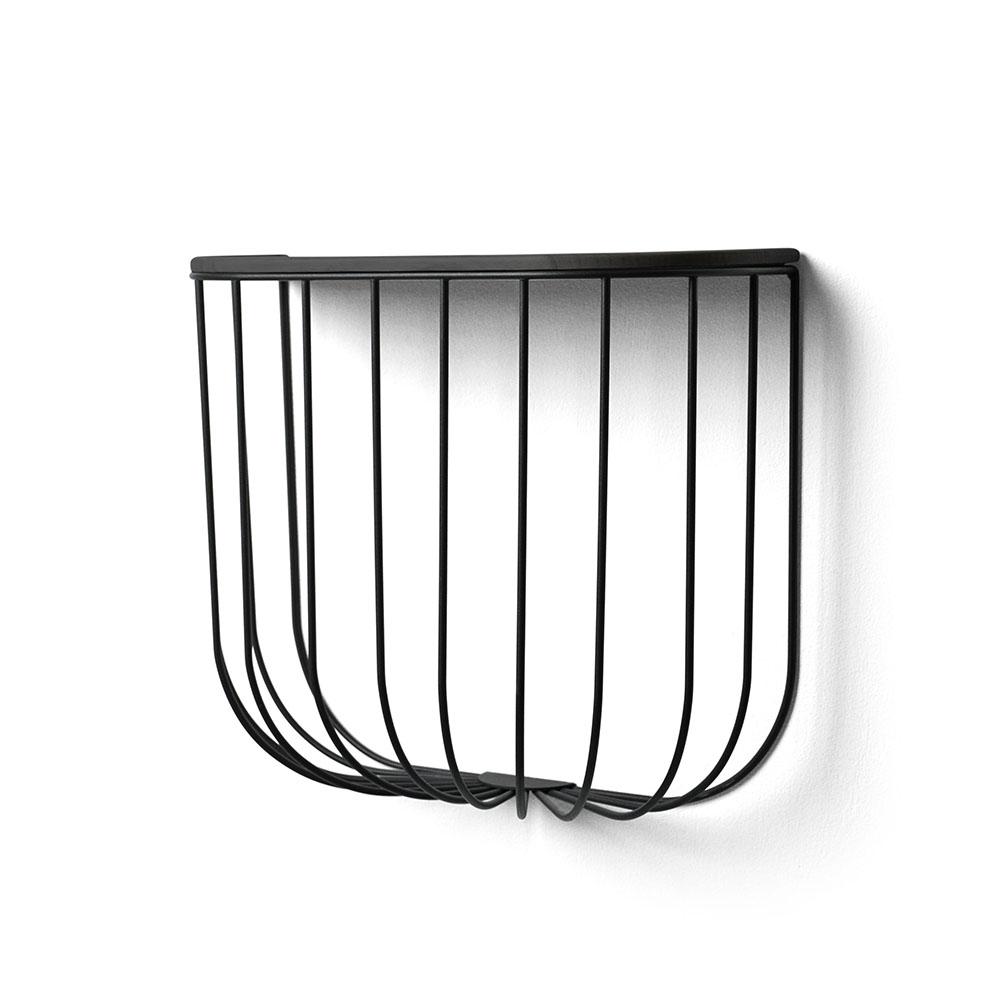 MENU|FUWL籠子造型層板