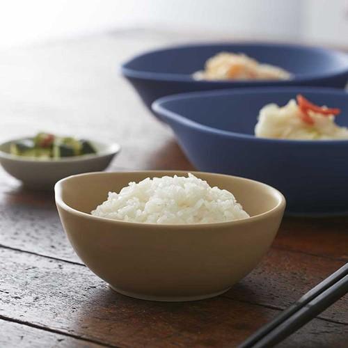 JIA品家|碗筷系列瓢碗-中(黃)