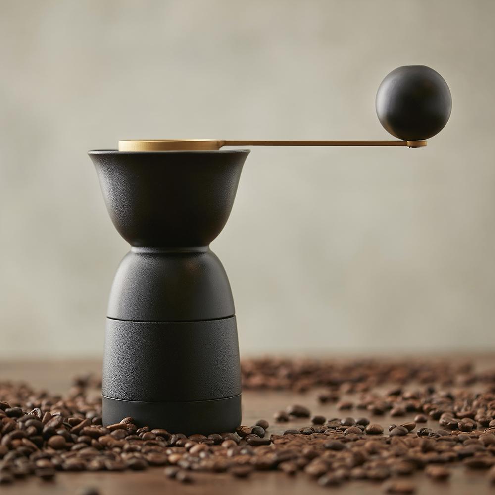 JIA Inc.|手沖咖啡 手搖咖啡豆研磨器/磨豆器