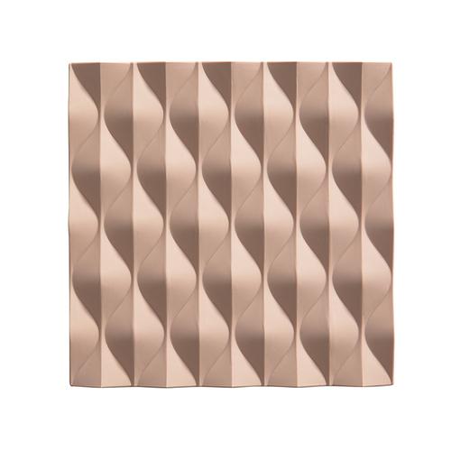 Zone Denmark 3D折紙WAVE隔熱墊(裸色)