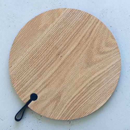 Design Bite|圓形砧板