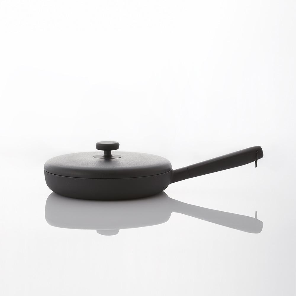 【2019春節限定】JIA Inc. x 深澤直人 日嚐平底鍋+鍋鏟組合