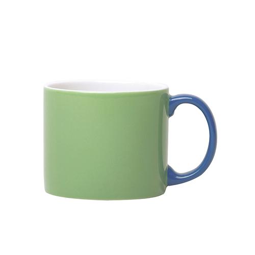 SERAX|Jansen+co單色馬克杯-綠