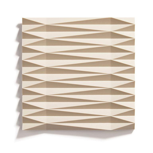Zone Denmark|3D折紙YATO隔熱墊(白樺木)