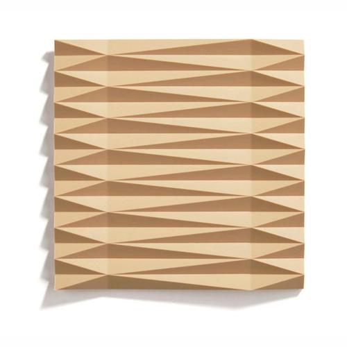 Zone Denmark|3D折紙YATO隔熱墊(芥末黃)