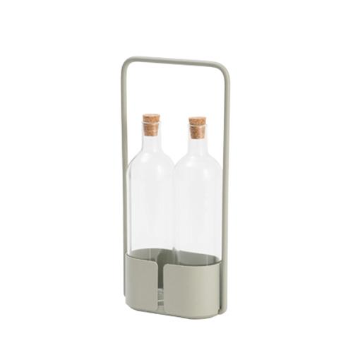 Design Bite 油醋瓶-象牙白