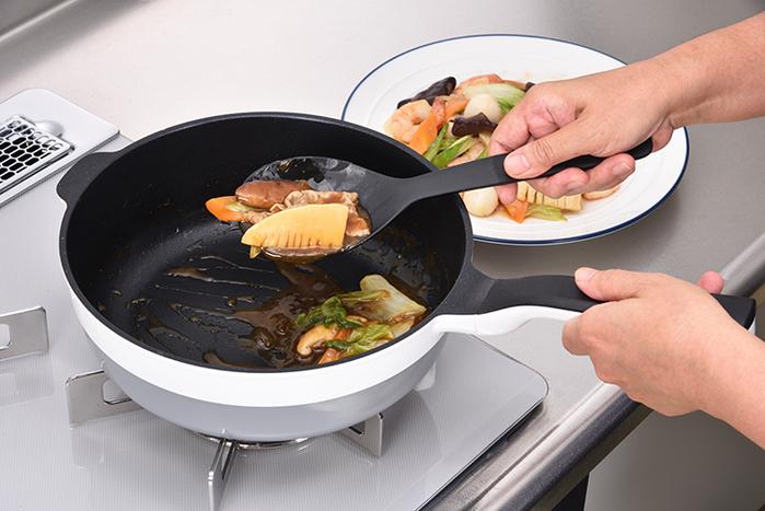 Remy pan plus|料理勺 (新款)