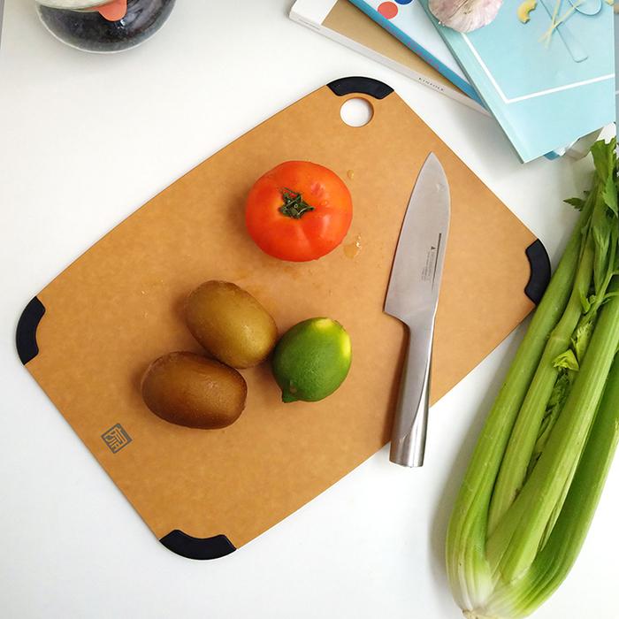 JIA 家|抗菌松木纖維切菜板