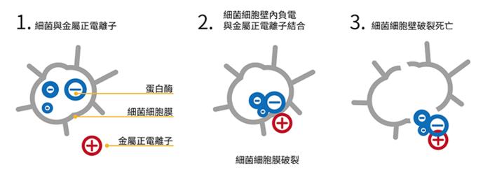 JIA 家|超能抗菌筷(兩雙入)