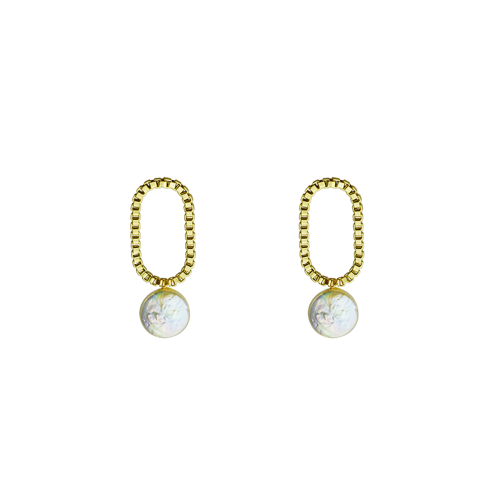 OLIVIA YAO JEWELLERY|JALA 珍珠耳環