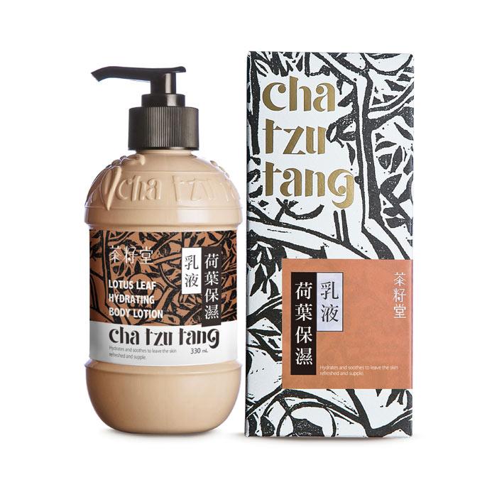 (複製)茶籽堂|青蜜禮盒-青蜜滋養沐浴露+乳液