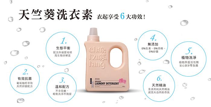 (複製)茶籽堂|馬栗樹水潤洗手露&補充包