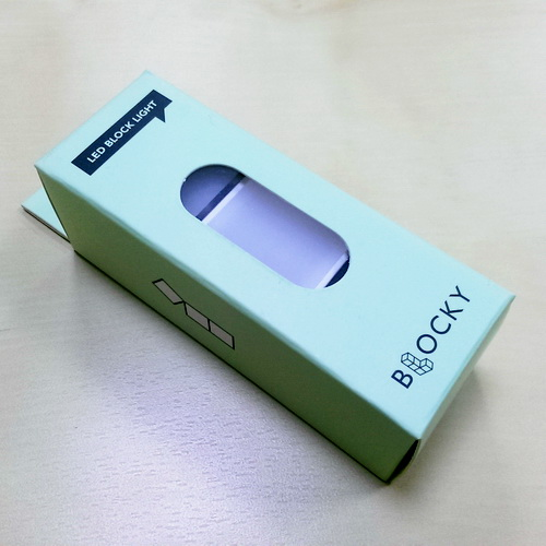BLOCKY|白光綜合補充包