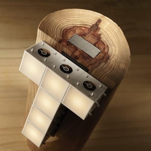 BLOCKY|TRII積木燈組