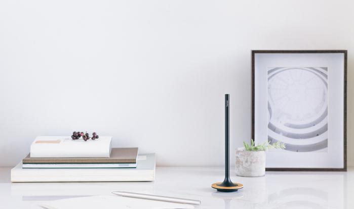 (複製)【獨家首賣】TA+d|Fiber 燻竹鋼筆