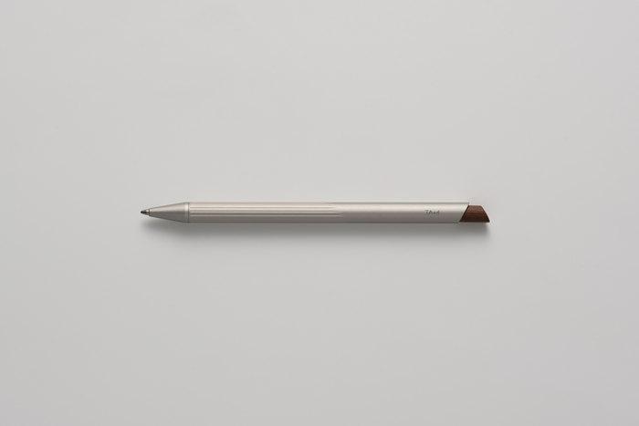 【獨家首賣】TA+d|Fiber  燻竹原子筆