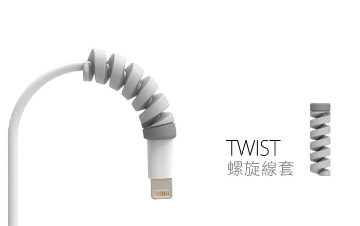 LT| 螺旋線套