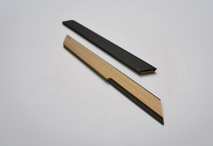(複製)TA+d|Fiber 燻竹自動鉛筆