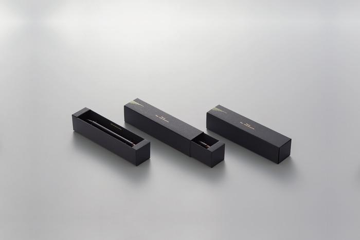 【獨家首賣】TA+d|Fiber 燻竹自動鉛筆