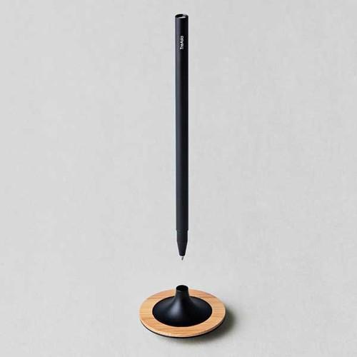 TA+d|燻竹直立筆