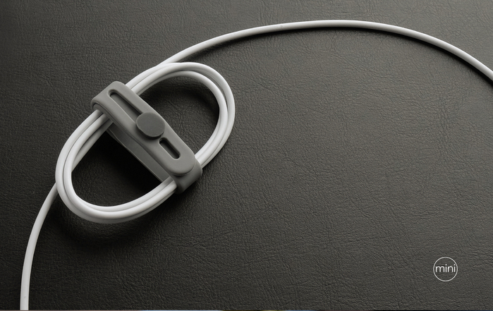 LT|一體收線器Mini版