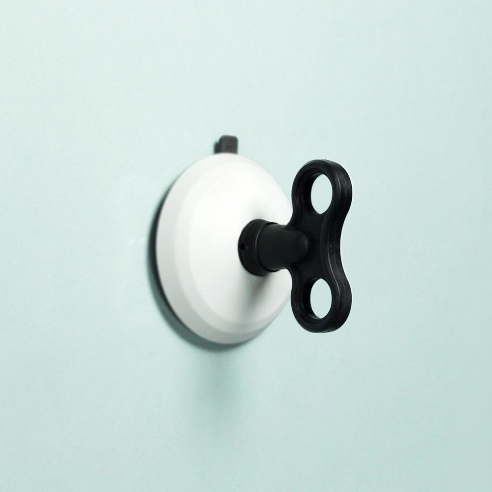 dipper 無痕強力吸盤壁掛(大)-2色