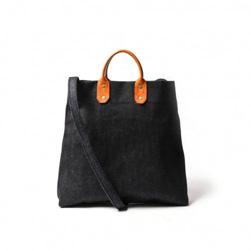 icleaXbag|帆布購物袋手提包 M號