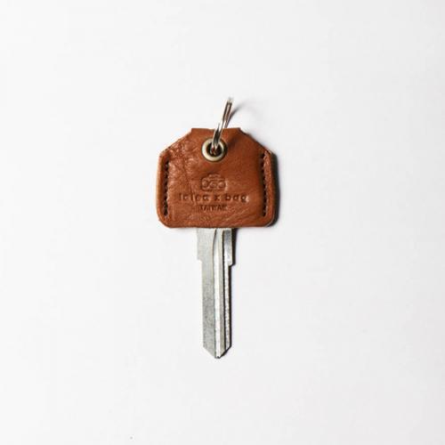 icleaXbag 真皮手工鑰匙套