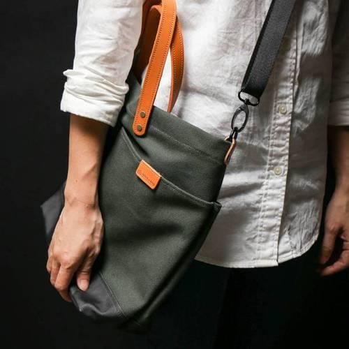 icleaXbag|口袋托特包