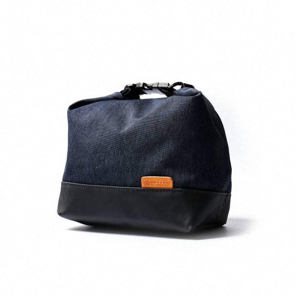 icleaXbag 輕巧便當袋 (有背帶)