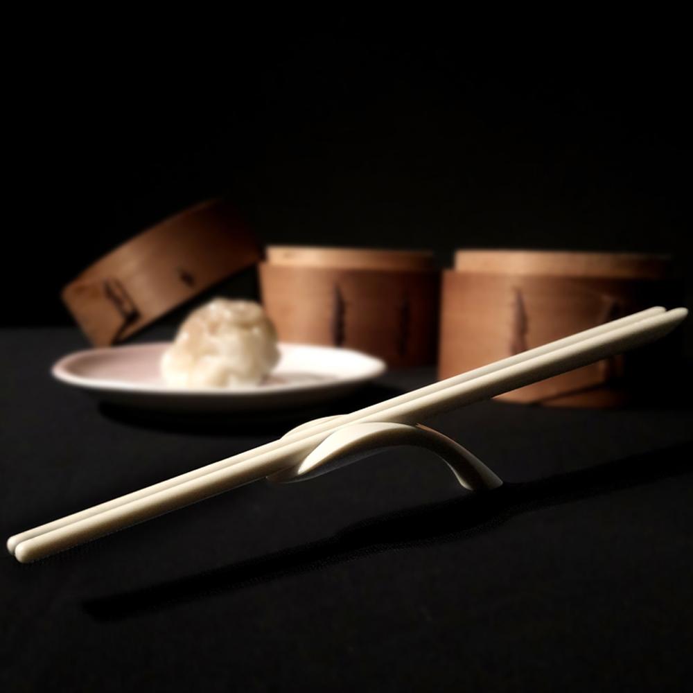 GeckoDesign|Balanced 平衡箸筷架組-1入